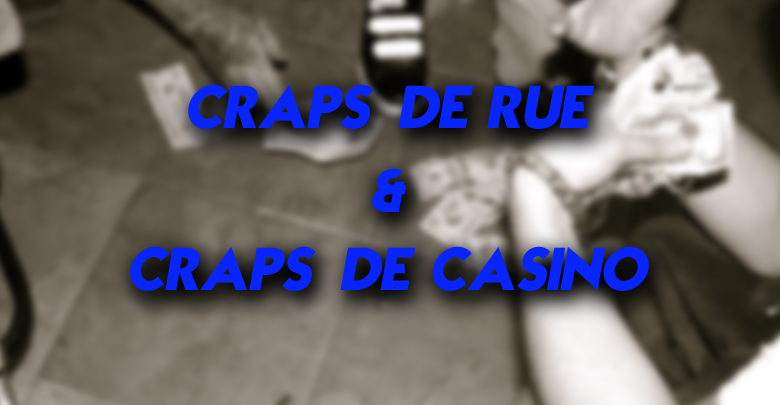 Bet craps odds shreveport